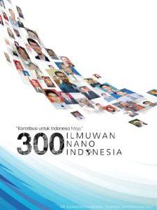 Buku 300 Ilmuan Nano