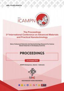 Prosiding ICAMPN