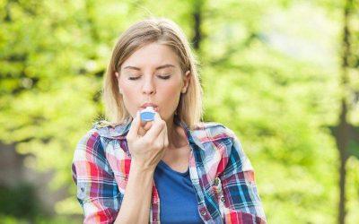 Nanopartikel Pendeteksi Asma dan Alergi