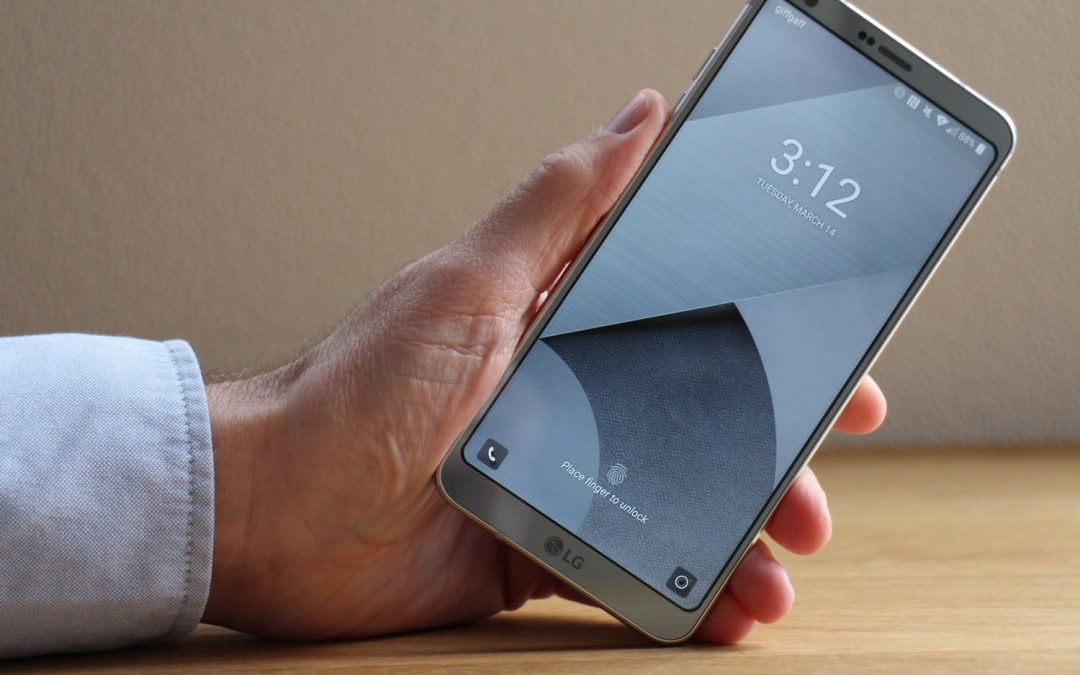 Inovasi Mengisi Daya Smartphone Dalam Hitungan Detik