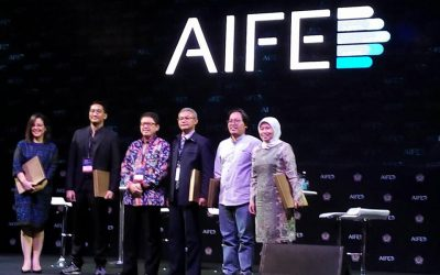 AIFED: The 7th Annual International Forum on Economic Development and Public Policy
