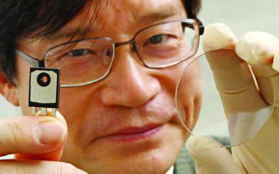 Ilmuwan Jepang Kembangkan Transmisi Listrik Nirkabel