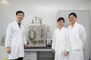 Hemat Biaya Teknologi Pemurnian Air