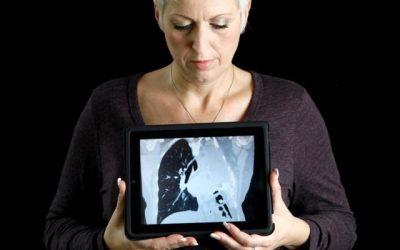 Biosniffers Elektronik: Sensor Napas untuk Deteksi Penyakit
