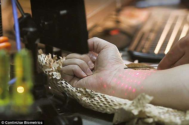 Pantau Detak Jantung dan Pernapasan Dengan Teknologi Laser