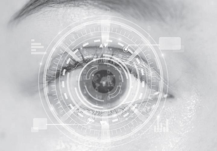Teknologi Retina Buatan dari Bahan Organik