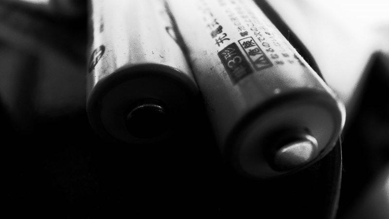 Baterai Tahan Lama di Suhu Dingin Ekstrem