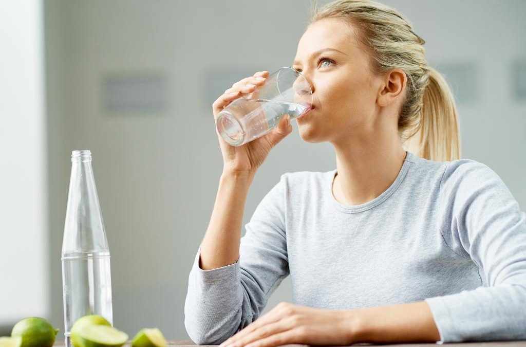 Teknik Memurnikan Air pada Suhu Rendah