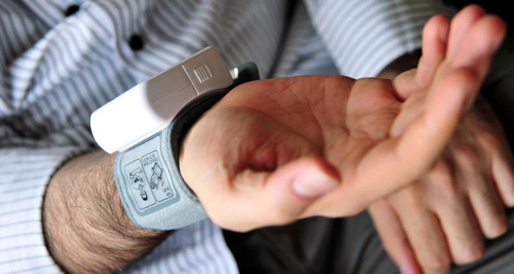 Teknologi Ultrasound untuk Mengukur Tekanan Darah