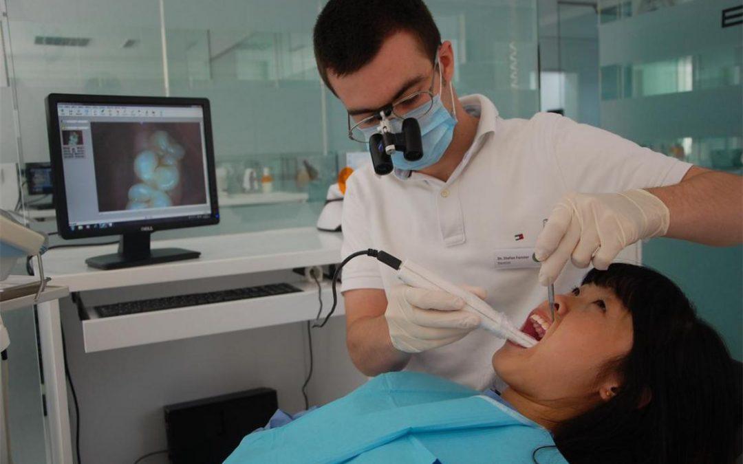 Nanoteknologi untuk Material Gigi Anti-infeksi