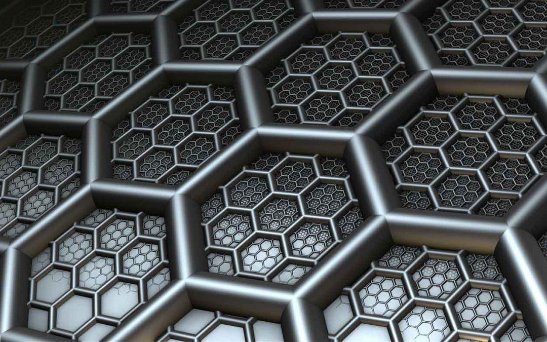 Graphene Digunakan Sebagai Sumber Energi Bersih dan Tak Terbatas