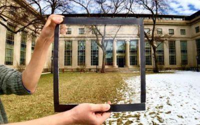Film Tembus Pandang Menolak 70 Persen Panas Matahari yang Masuk