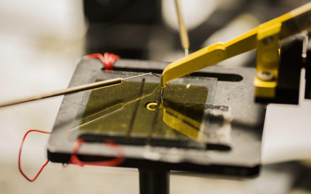 Semikonduktor yang Bisa Membawa Perubahan Besar Pada Sel Surya Organik