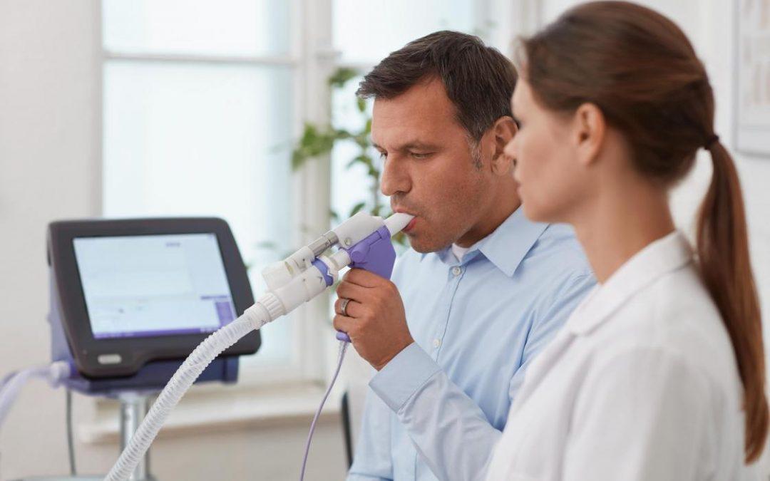 Deteksi Penyakit Melalui Bau Nafas