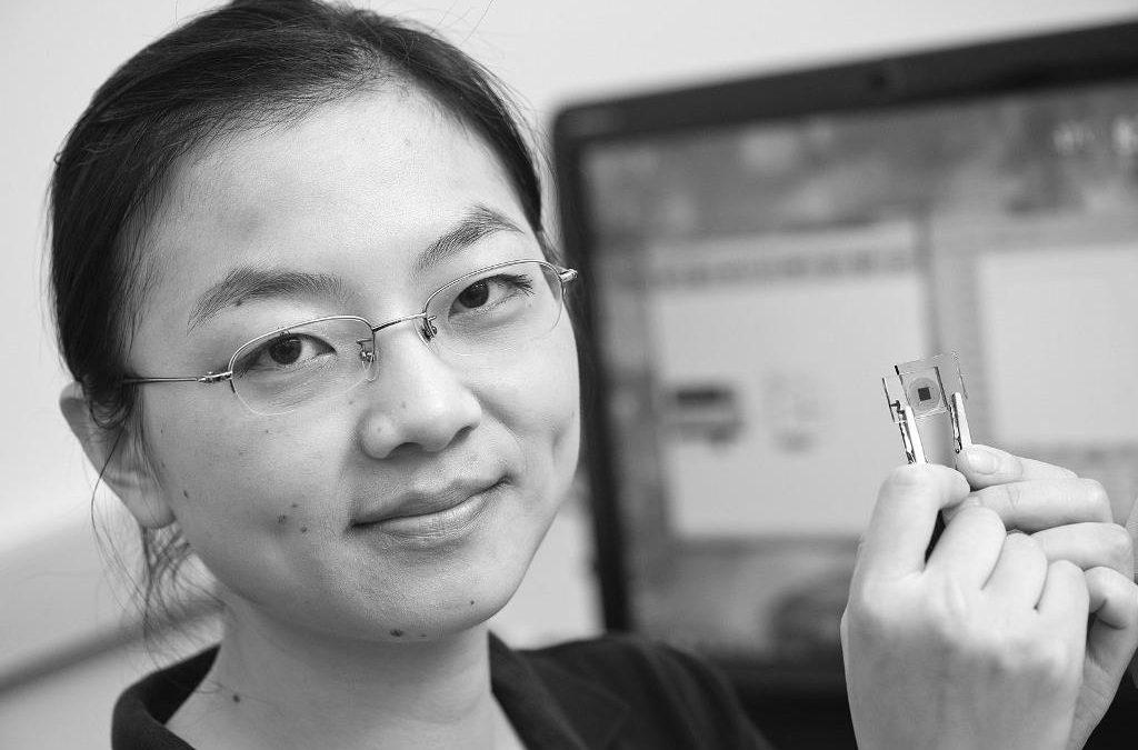 Tanaman Nanobionik Pendeteksi Bahan Peledak
