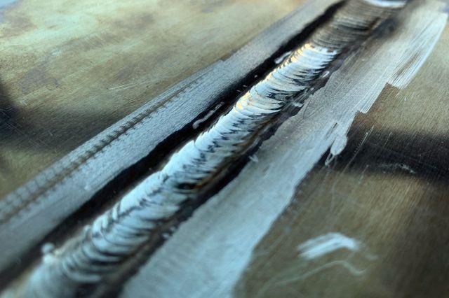 Mempermudah Pengelasan Aluminium Paduan Dengan Nanoteknologi