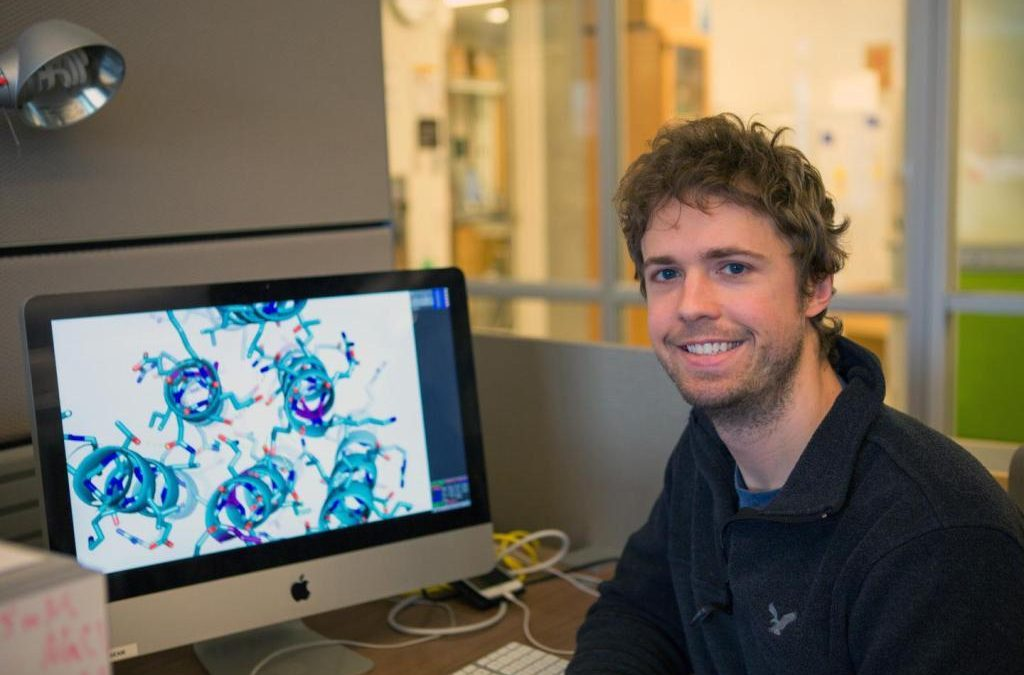Membaca Gerakan Tubuh dengan Sensor Mikroskopis