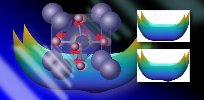 Mengungkap Fase Tersembunyi Dari Strontium Titanate Melalui Energi Cahaya