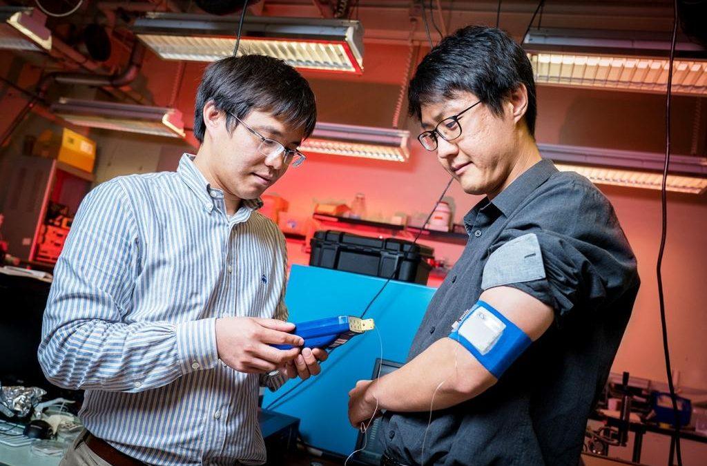 Teknologi Ultrasound Pemantau Tekanan Darah