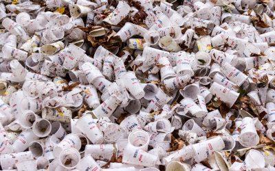 Pemanfaatan Limbah Plastik Menjadi Material Serbaguna