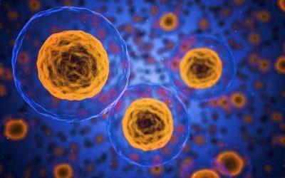 Sensor Mikro Pendeteksi Kanker untuk Industri Biomedis