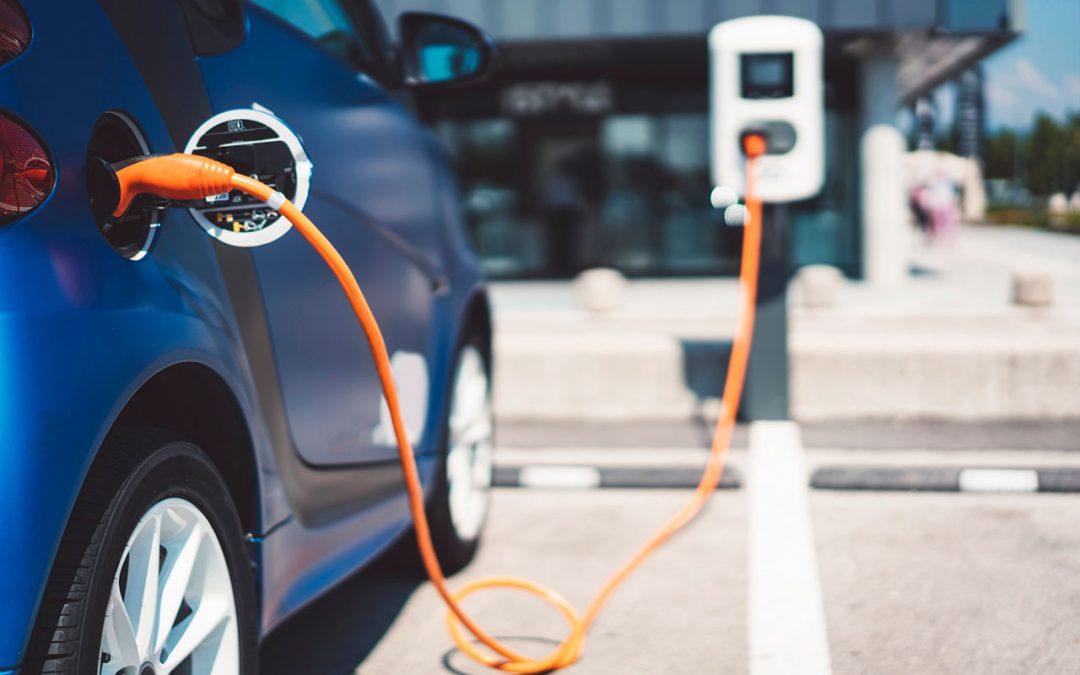 Pengembangan Baterai Yang Mampu Menghemat Energi Kendaraan Listrik