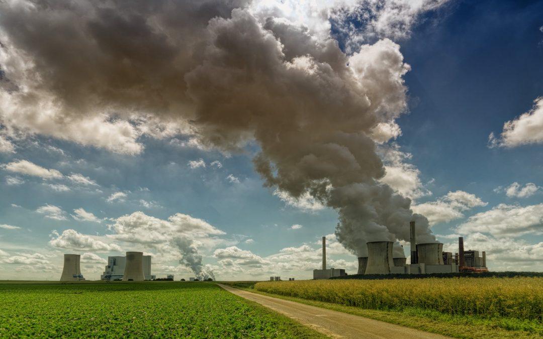 Pengembangan Sensor Gas Serbaguna untuk Memantau Kesehatan dan Lingkungan