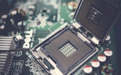 Transistor Fungsional yang Berpotensi Untuk Komputasi Lebih Cepat